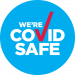 covid-safe-badge